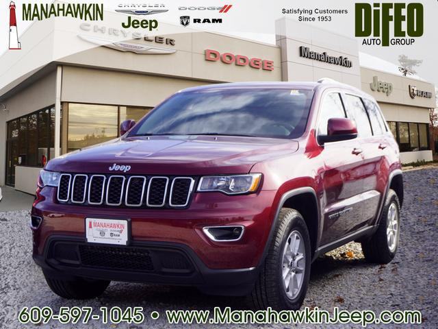 2020 Jeep Grand Cherokee LAREDO E 4X4 Manahawkin NJ
