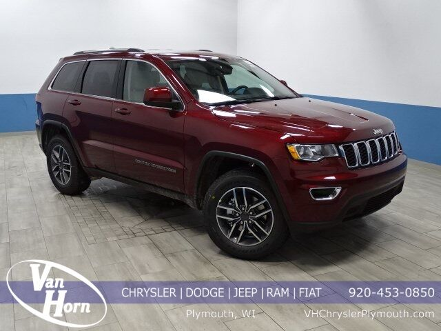 2020 Jeep Grand Cherokee LAREDO E 4X4 Plymouth WI