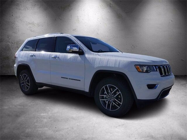2020 Jeep Grand Cherokee LIMITED 4X2 Lake Wales FL
