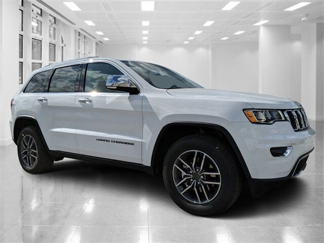 2020 Jeep Grand Cherokee LIMITED 4X2 Winter Haven FL