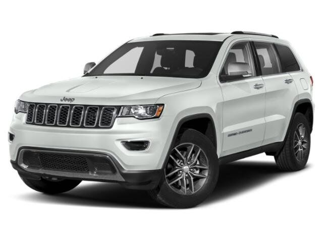 2020 Jeep Grand Cherokee LIMITED 4X4 Coatesville PA