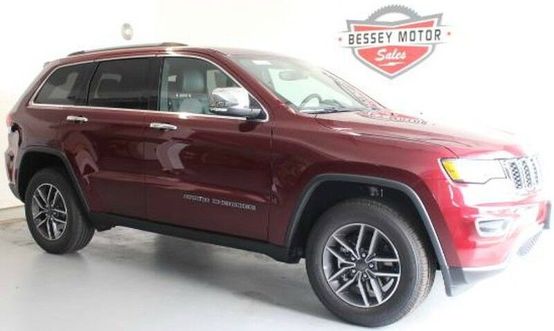 2020 Jeep Grand Cherokee LIMITED 4X4 South Paris ME