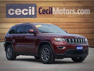 Jeep Grand Cherokee Laredo 2020