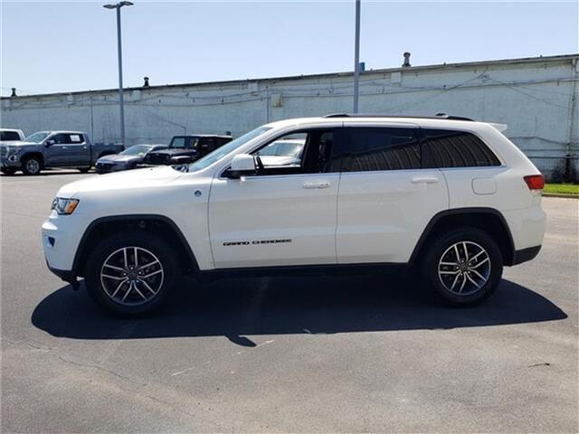 2020 Jeep Grand Cherokee Laredo 4x4 Burlington NC