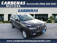 2020_Jeep_Grand Cherokee_Laredo_ Brownsville TX