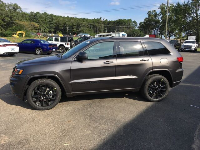 2020 Jeep Grand Cherokee Laredo Clinton AR