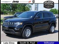 Jeep Grand Cherokee Laredo E 4x4 2020