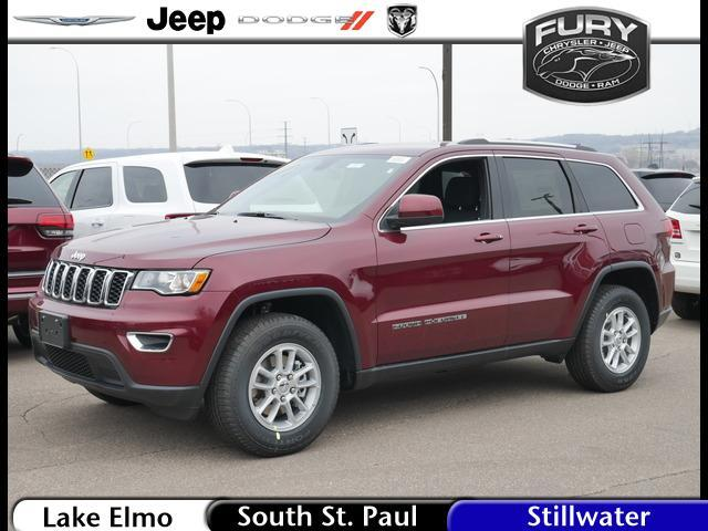 2020 Jeep Grand Cherokee Laredo E 4x4 St. Paul MN