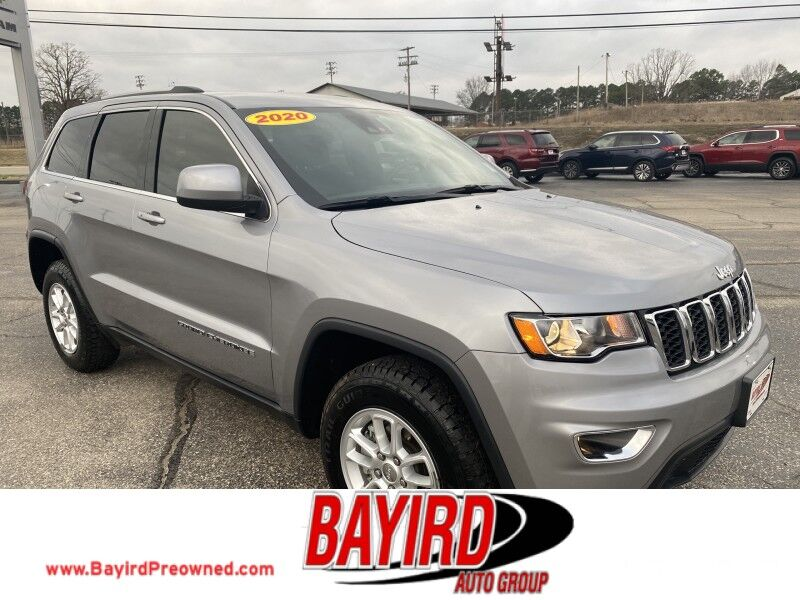 2020 Jeep Grand Cherokee Laredo E West Plains MO