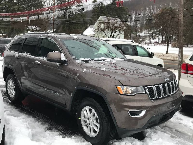 2020 Jeep Grand Cherokee Laredo E Little Valley NY