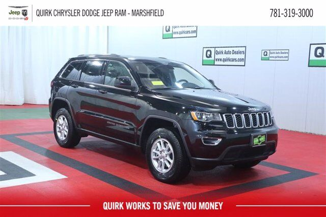 2020 Jeep Grand Cherokee Laredo E 4x4 Marshfield MA