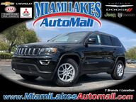 2020 Jeep Grand Cherokee Laredo E Miami Lakes FL