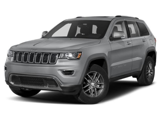 2020 Jeep Grand Cherokee Laredo E Raleigh NC
