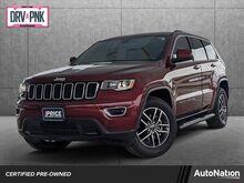 2020_Jeep_Grand Cherokee_Laredo E_ Roseville CA