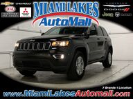 2020 Jeep Grand Cherokee Laredo Miami Lakes FL