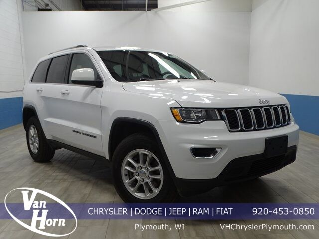 2020 Jeep Grand Cherokee Laredo Milwaukee WI