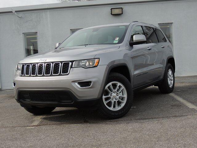 2020 Jeep Grand Cherokee Laredo Raleigh NC
