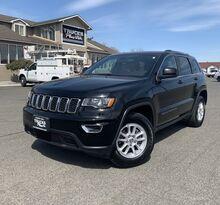 2020_Jeep_Grand Cherokee_Laredo_ Yakima WA