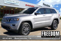 2020_Jeep_Grand Cherokee_Limited_ Delray Beach FL