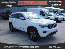 2020_Jeep_Grand Cherokee_Limited 2WD_ Slidell LA