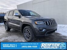 2020_Jeep_Grand Cherokee_Limited 4x4_ Calgary AB