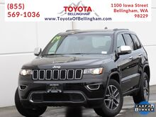 2020_Jeep_Grand Cherokee_Limited_ Bellingham WA