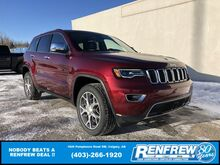 2020_Jeep_Grand Cherokee_Limited_ Calgary AB