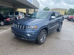 2020_Jeep_Grand Cherokee_Limited_ Cleveland OH