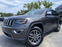 2020_Jeep_Grand Cherokee_Limited_ Clinton AR
