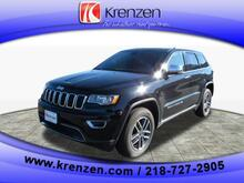 2020_Jeep_Grand Cherokee_Limited_ Duluth MN