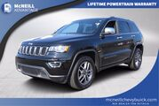 2020 Jeep Grand Cherokee Limited High Point NC