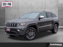 2020_Jeep_Grand Cherokee_Limited_ Houston TX