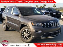 2020_Jeep_Grand Cherokee_Limited_ Irvine CA