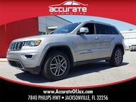 2020 Jeep Grand Cherokee Limited Jacksonville FL