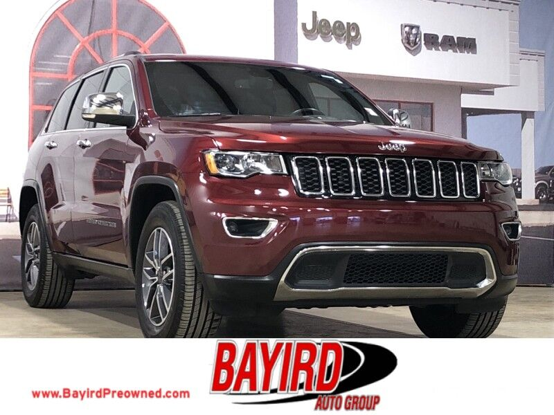 2020 Jeep Grand Cherokee Limited Kennett MO
