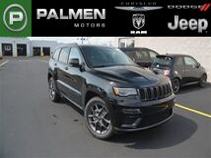 2020 Jeep Grand Cherokee Limited Kenosha WI