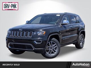 2020_Jeep_Grand Cherokee_Limited_ Littleton CO