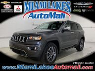 2020 Jeep Grand Cherokee Limited Miami Lakes FL