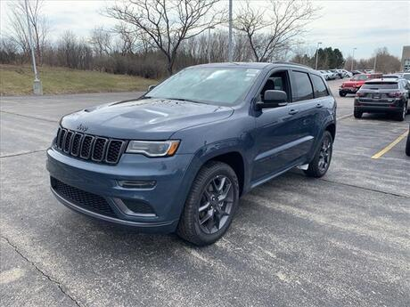 2020 Jeep Grand Cherokee Limited Milwaukee and Slinger WI