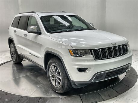 2020_Jeep_Grand Cherokee_Limited NAV,CAM,SUNROOF,HTD STS,BLIND SPOT,18IN WL_ Plano TX