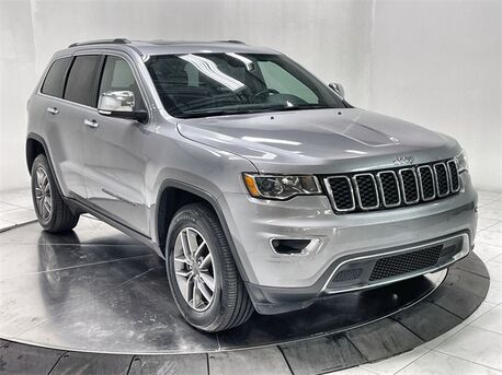 2020_Jeep_Grand Cherokee_Limited NAV,CAM,SUNROOF,HTD STS,LBIND SPOT,18IN WL_ Plano TX