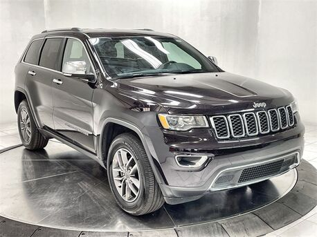 2020_Jeep_Grand Cherokee_Limited NAV,CAM,SUNROOF,HTD STS,LIND SPOT,18IN WLS_ Plano TX