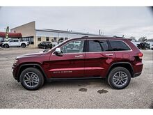 2020_Jeep_Grand Cherokee_Limited_ Pampa TX