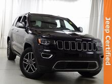 2020_Jeep_Grand Cherokee_Limited_ Raleigh NC