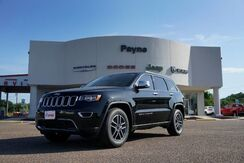 2020_Jeep_Grand Cherokee_Limited_ Rio Grande City TX