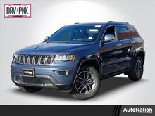 2020_Jeep_Grand Cherokee_Limited_ Roseville CA