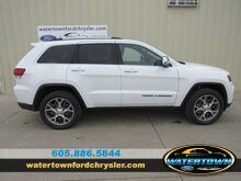 2020_Jeep_Grand Cherokee_Limited_ Watertown SD