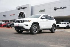 2020_Jeep_Grand Cherokee_Limited_ Weslaco TX
