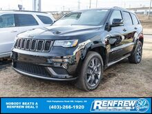 2020_Jeep_Grand Cherokee_Limited X 4x4_ Calgary AB
