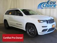 2020 Jeep Grand Cherokee Limited X 4x4 Eau Claire WI